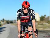 Conca erg nerveus voor zijn debuut bij Lotto Soudal in de Ronde van de Provence