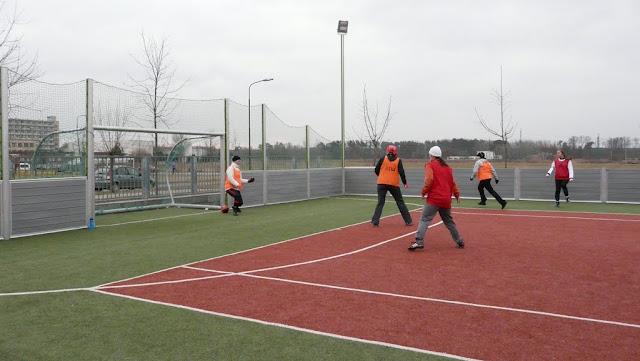 Priateľský futbalový zápas žien z JUHu a z Lábu - P1070311.JPG