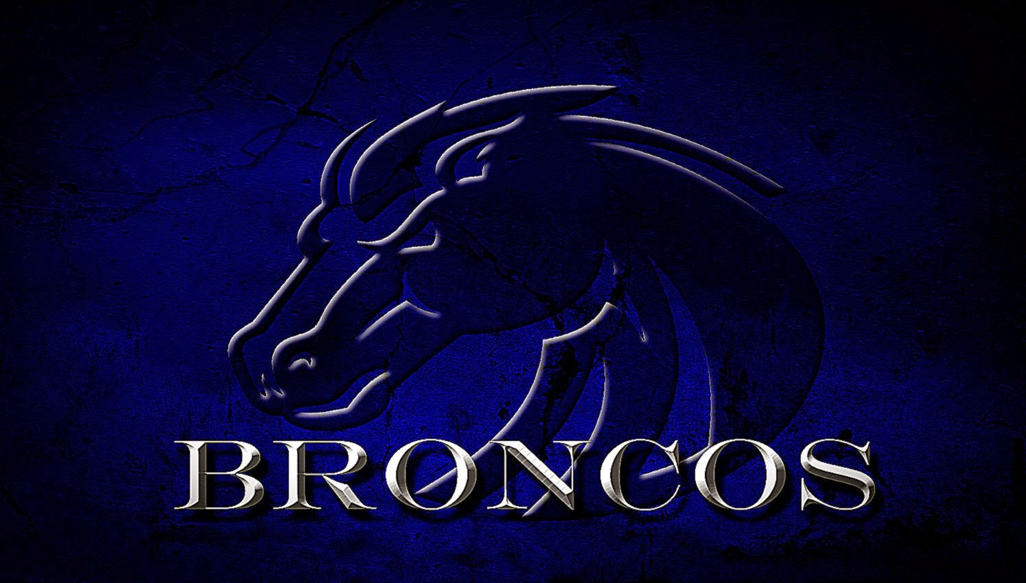 Boise State Broncos Desktop Wallpaper   Rekt Photography