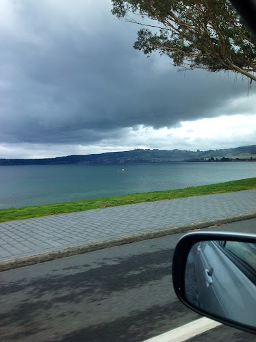 NZ Road trip, lake Taupo