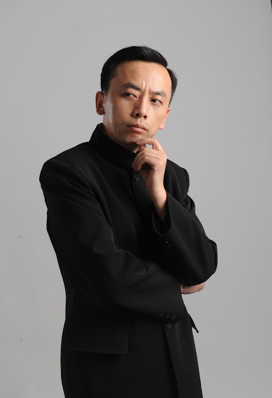 Song Qing China Actor