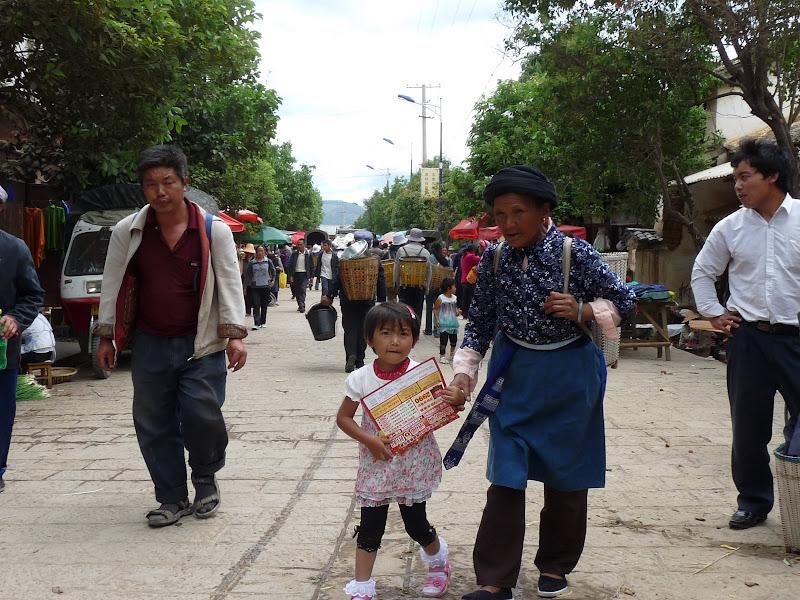 Chine. Yunnan .SHA XI et environs proches 1 - P1240890.JPG