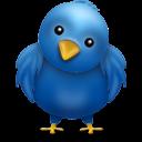 Seguir a Robbie en Twitter