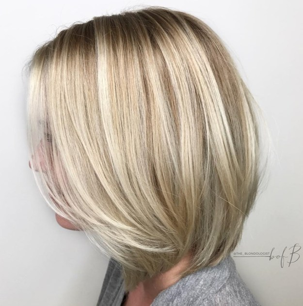 Medium Bob Hairstyles 2018 For Women Bob Hairstyles