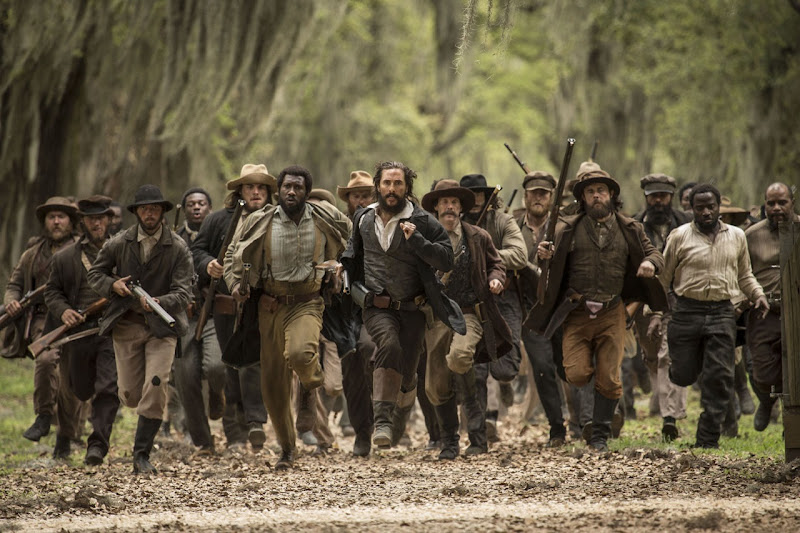 Free State of Jones movie 2016