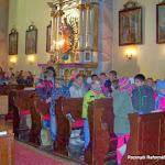 Andventi IT a katolikus templomban_2013