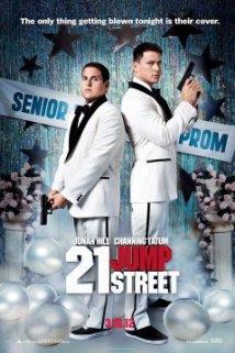Cớm Học Đường - 21 Jump Street (2012)