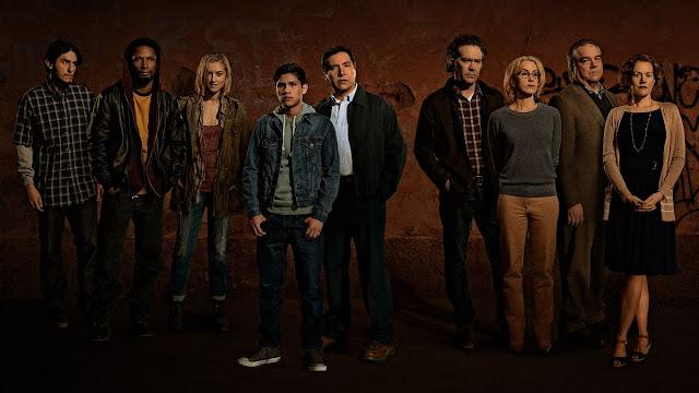 Todos os episódios de American Crime online grátis dublado