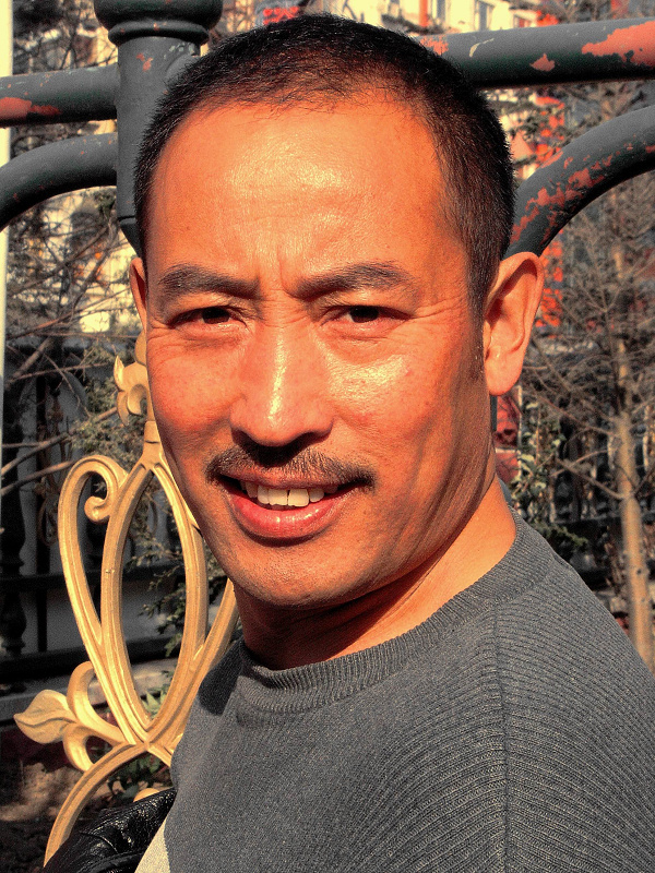 Liu Yongsheng China Actor