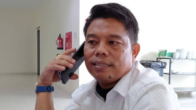 Foto: Ilham Maulana, Wakil Ketua DPRD Kota Padang. Komisi II DPRD Kota Padang Arahkan Penggalian Potensi PAD.