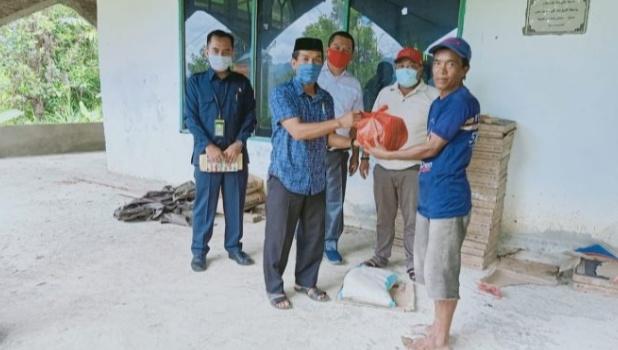 Pemkab Sinjai Salurkan Bantuan Tahap Kedua