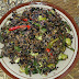 Sambel Goreng Tempe Ireng - Sensasi Kuliner Dari Desa