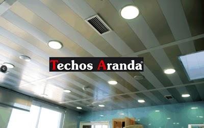 Profesionales techos cocinas Madrid