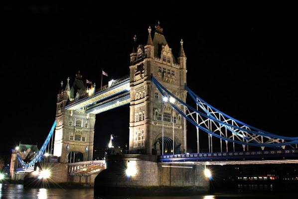 Il ponte inglese... di elenacastagnero