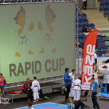 Rapid cup 2012