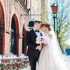 Wedding photographer Vladimir Sevastyanov (Sevastyanov). Photo of 16.05.2017