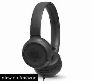 jbl on ear headphone under 2000