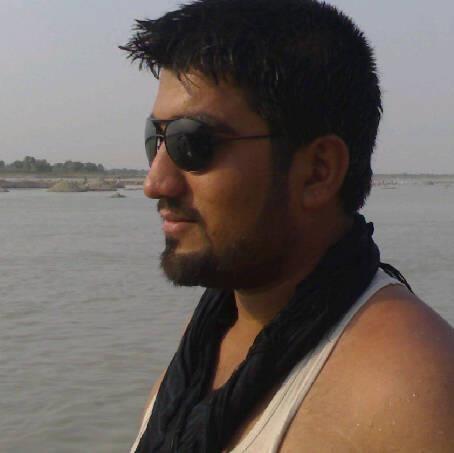 Speen Khan Photo 13