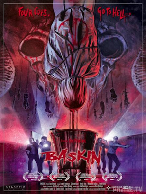 Phim Baskin - Baskin (2015)