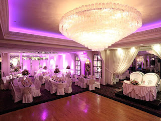 SIRICOS WEDDING EVENT HALL