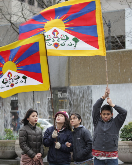 Global Protest: 52nd Commemoration of the Tibetan National Uprising Day - IMG_0165a72A.JPG