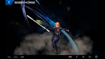 Bobbi Morse - Marvel's Agents of S.H.I.E.L.D.