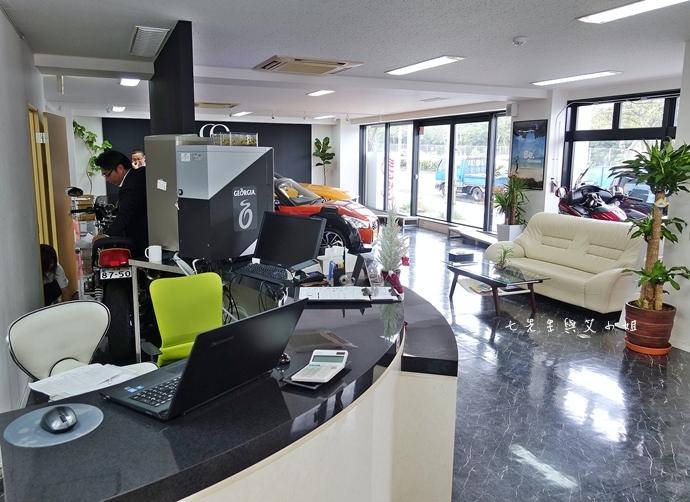 2 日本沖繩自由行 租車分享 Grace Okinawa