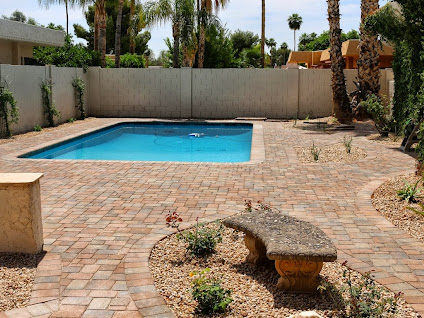 Renovations are not easy Older pools e with a lot of