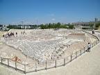 דגם ירושלים בימי בית המקדש השני