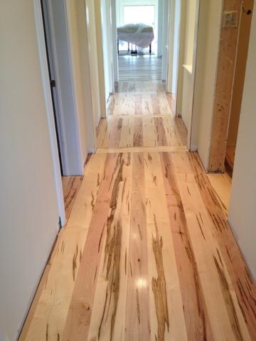 Classic Hardwood Flooring Amp Design Wormy Soft Maple