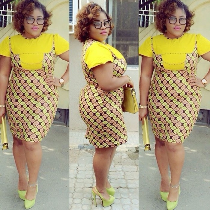 Ankara for chubby women (5)