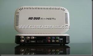 FREESATELITALHD HD DUO S3