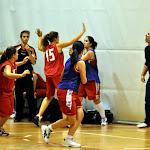 NBA-Cullera Infantil F