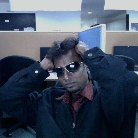 Ramesh Raju Photo 24