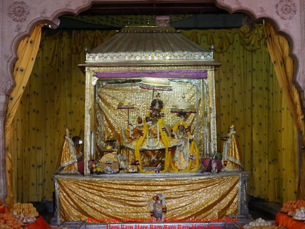 Radha Govind Devji Deity Darshan 28 Mar 2016 (9)