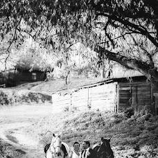 Wedding photographer Svetlana Kovalevskaya (lanakoval). Photo of 10.03.2016