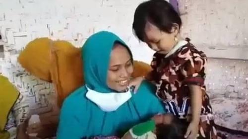 Terbongkar! Bukan Hamil karena Ketiup Angin, Inilah Sosok Pria yang Menghamili Janda Cianjur
