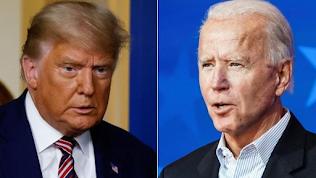 Trump dá sinal verde para início da transição para administração Biden