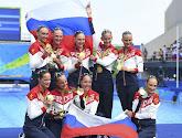 Wereldatletiekbond is bereid Rusland te schrappen als het niet met 5M dollar op de proppen komt