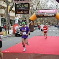 Media Maratón de Xátiva (Valencia)