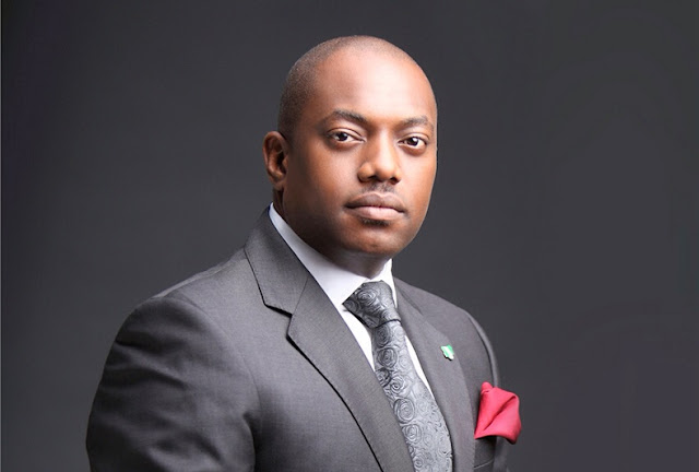 Durotoye Picks ANN Presidential Nomination Forms, thanks Nigerians