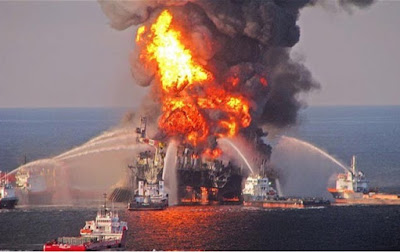 Apalachicola Settles Oil Spill Lawsuit with BP for $1,000,000.00
