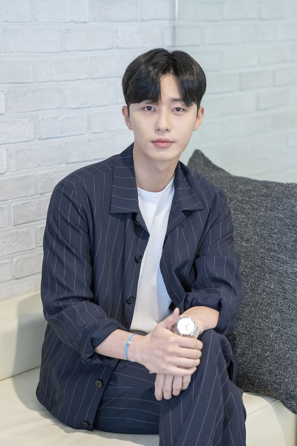 park seo joon min young dating rumors