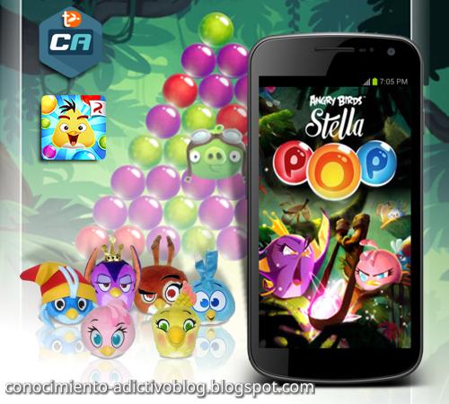 Angry Birds Stella POP! 1.9.64