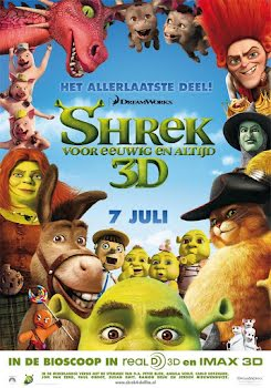 Shrek, felices para siempre - Shrek Forever After (2010)