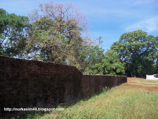 Benteng Sanrobone, Takalar