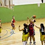 NBA - Alaquas Juvenil F