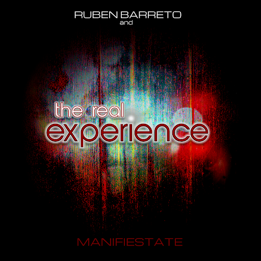 Ruben Barreto (The Real Experience)