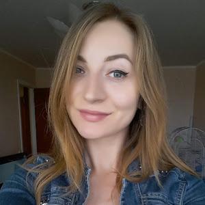 Tetiana Martyniuk