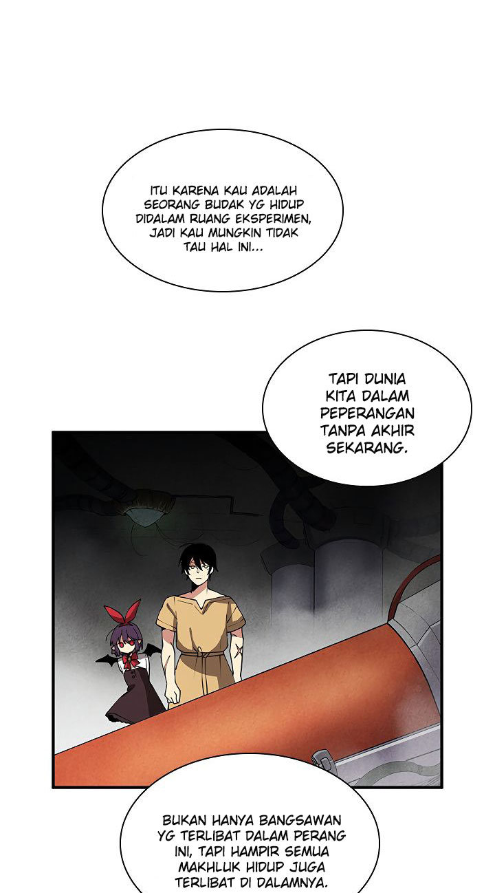 The Dungeon Master Chapter 34